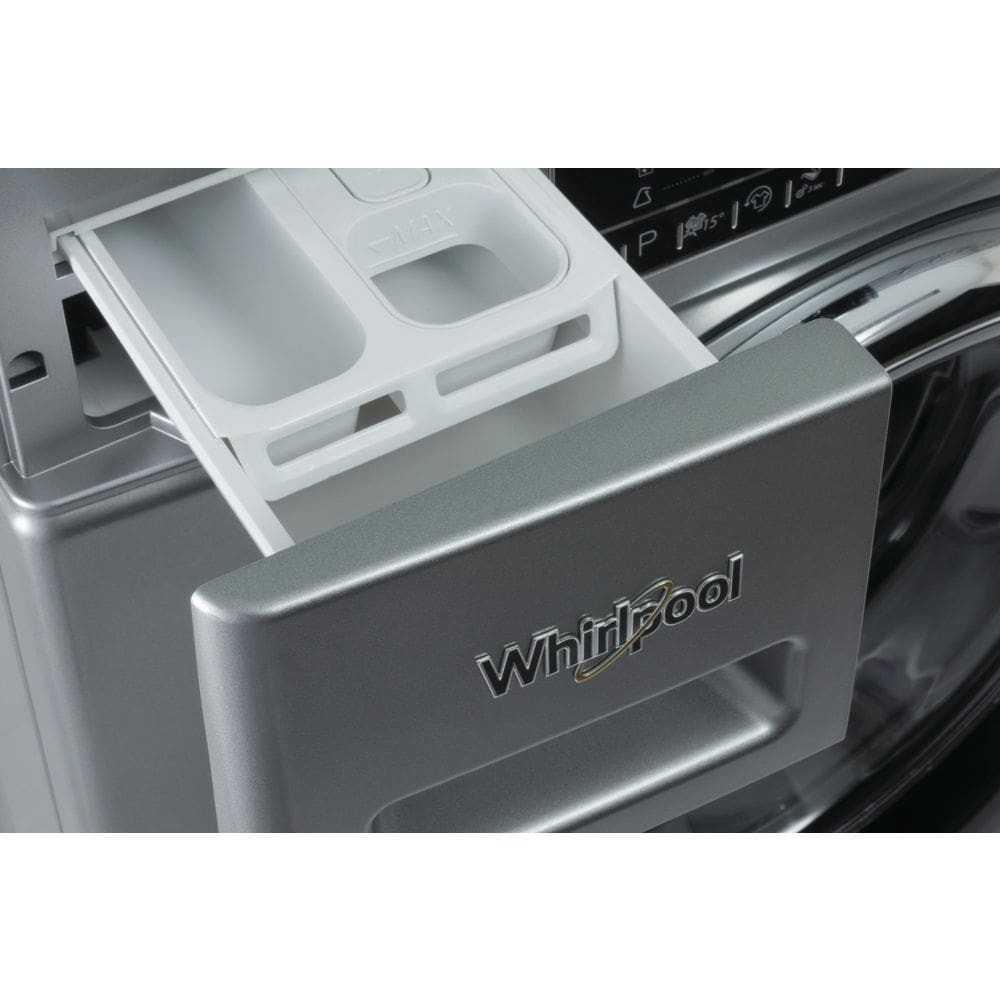 Профессиональная Стиральная машина AWG 812 S / PRO
