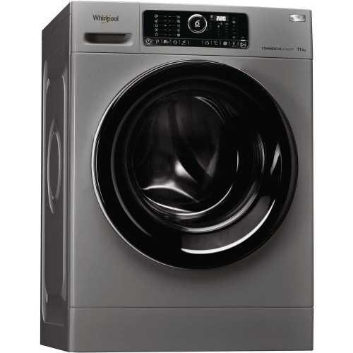 Професійна пральна машина Whirlpool AWG1112SPRO