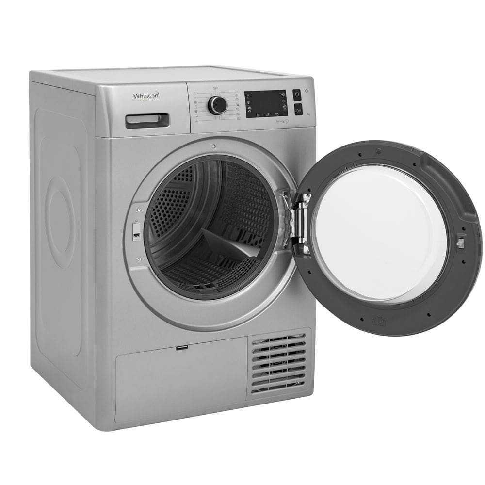 Профессиональная Сушильная машина AWZ 8 HPS