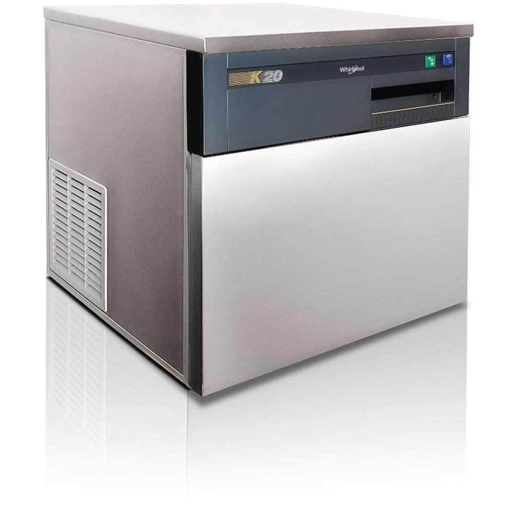Профессиональный Льдогенератор AGB 022