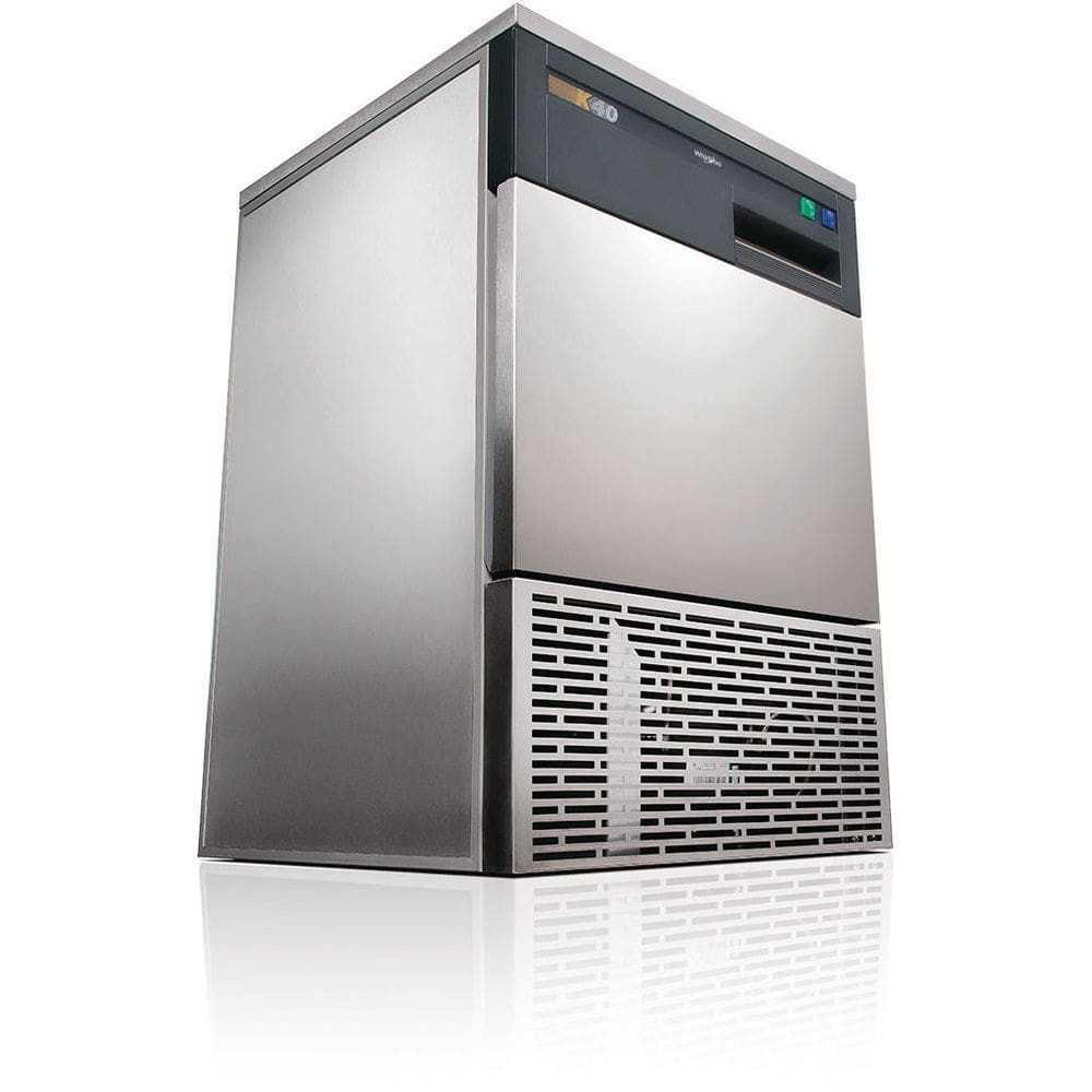 Профессиональный Льдогенератор AGB 024