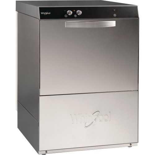 Профессиональная Фронтальная посудомоечная машина EDM 5 DU