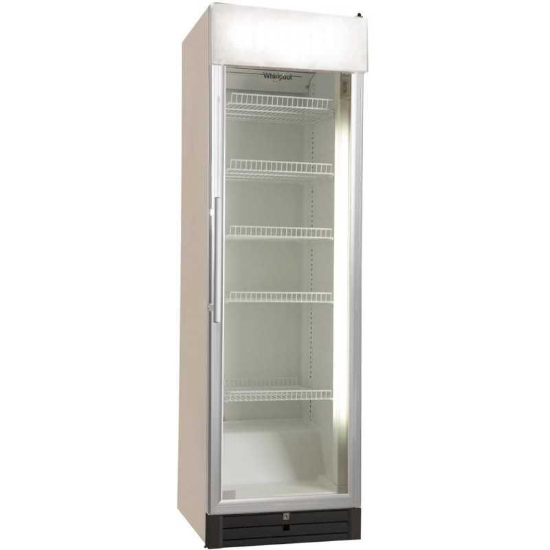 Профессиональный Холодильник ADN 221/2