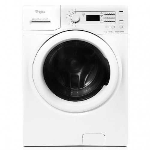Професійна пральна машина Whirlpool AWG1212PRO