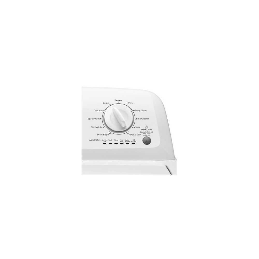 Профессиональная Стиральная машина 3LWTW4705FW