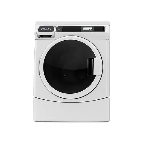 Професійна пральна машина MAYTAG MHN33PNCGW