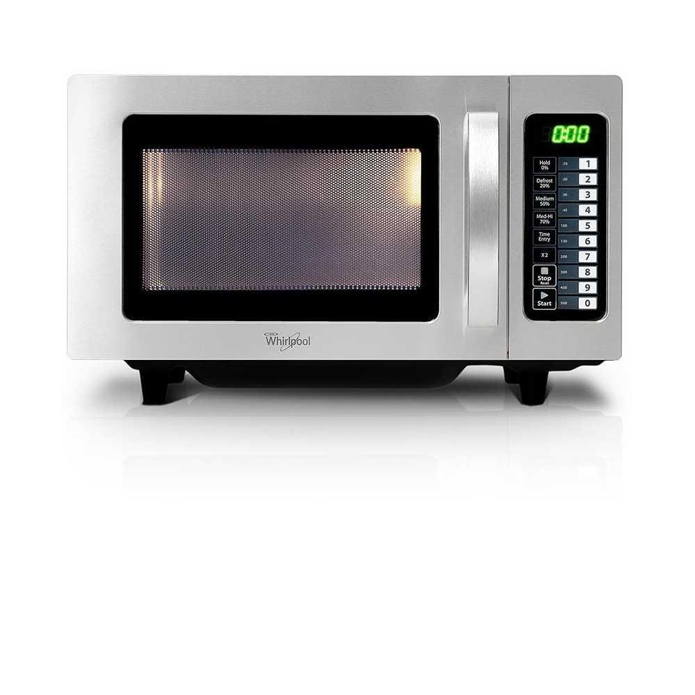 Профессиональная Микроволновая печь PRO 25 IX (EMO25FJT)