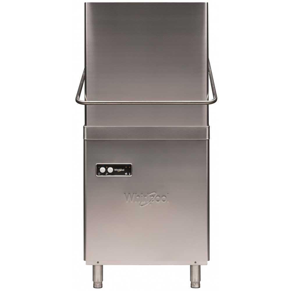 Професійна Купольна посудомийна машина ЕСМ 532 U