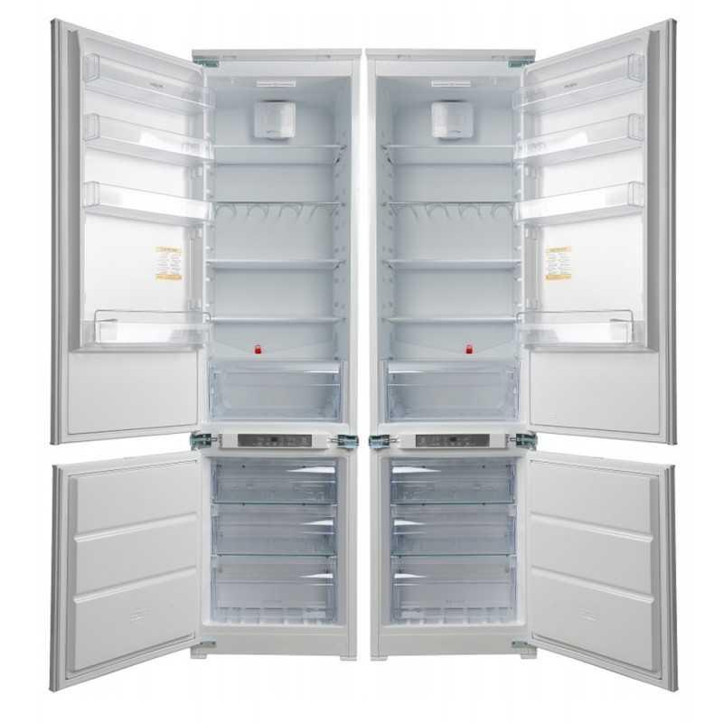 Холодильник 4-х дверный Whirlpool ART9620A++NF + ART9620A++NF