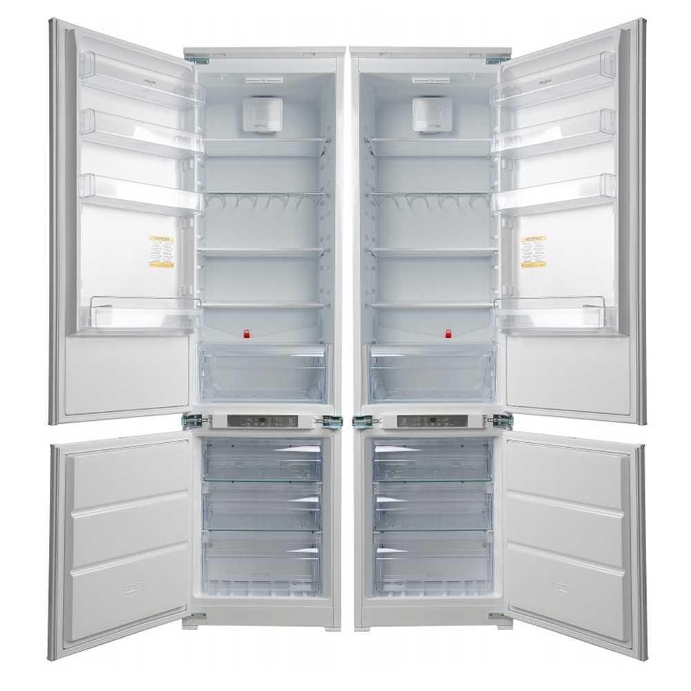 Холодильник 4-х дверний Whirlpool ART9620A++NF + ART9620A++NF