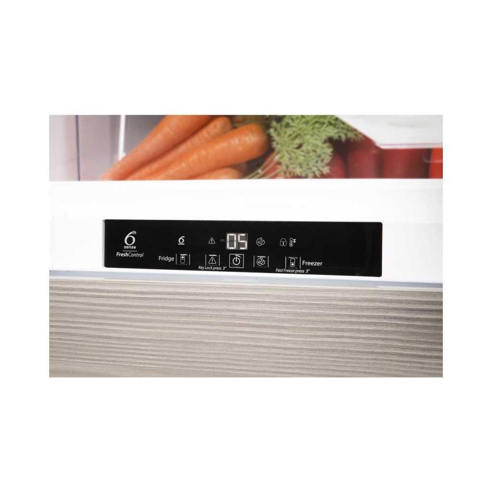 Встраиваемый холодильник Whirlpool ART 9620 A++ NF