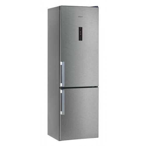 Холодильник Whirlpool WTNF923X