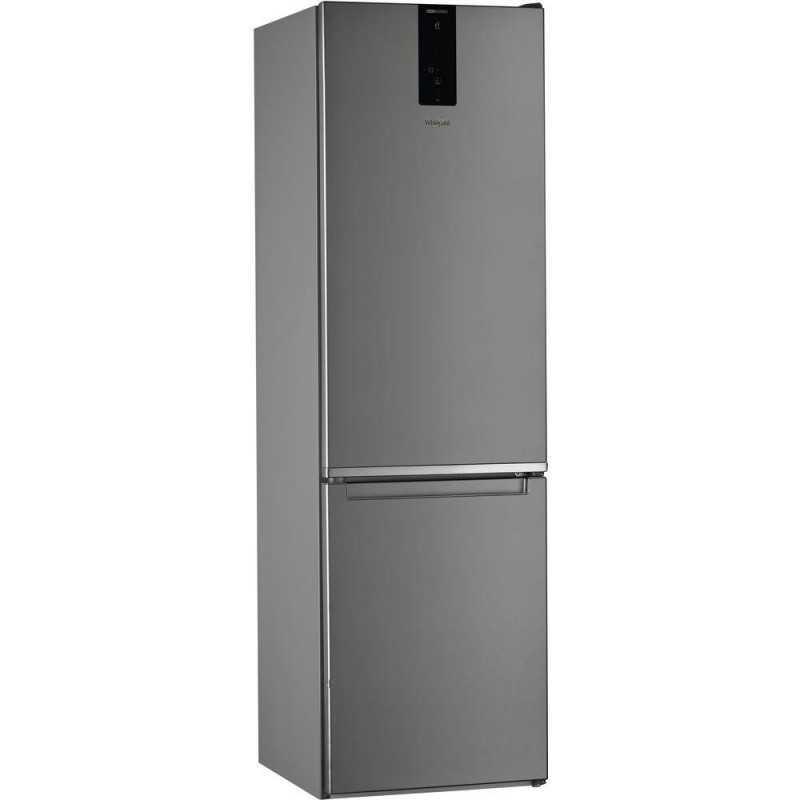 Холодильник Whirlpool W9 921D OX