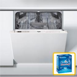 Посудомиючі машини whirlpool WIO3C2365E
