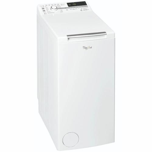 Стиральная машина Whirlpool TDLR55020SUA