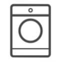 Професійна пральна машина